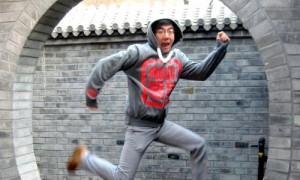 PPY HOODIE - jump 1