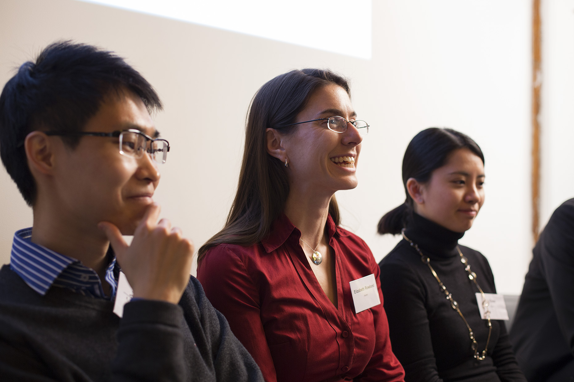 HNC panelists