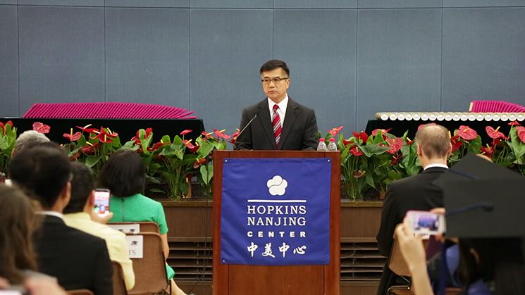 hopkins nanjing center hnc program review