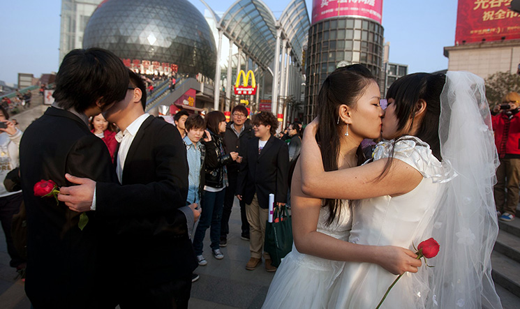 LGBT in China