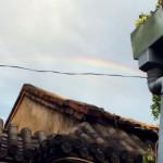 Rainbow photo