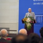 Frank Hawke, China Director of the Stanford University Graduate School of Business at Peking University