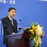 Robin Li, Founder and CEO of Baidu
