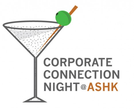 First Quarterly Corporate Connection Night | Asia Society, HK
