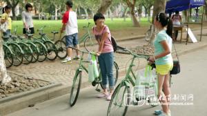 Tongji-University-bikeshare-1