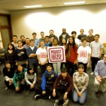 Project Pengyou CU Boulder Chapter