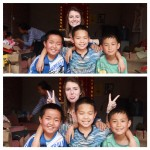 Project Pengyou Leadership Fellow & Teach for China alumni, Susannah Horton