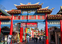 The Undiscovered Chinatown Tour | Chinatown Los Angeles
