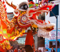 116th Golden Dragon Parade | Chinese Chamber of Commerce of Los Angeles