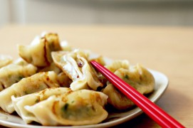 Dumplings & Diplomacy | Project Pengyou UMD Chapter
