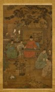 From Eighteen Scholars to Four Accomplishments: Images of Scholars in China and Japan |  USC Department of Art History, USC Department of East Asian Languages and Cultures