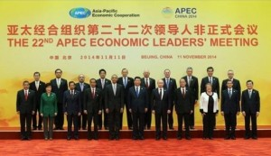 Success at the Summit: APEC 2014 and 2015 | Asia Society
