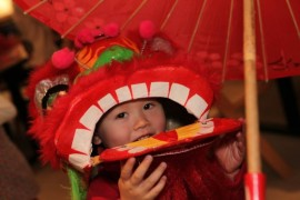 Family Day: Moon Over Manhattan! Celebrate Lunar New Year | Asia Society