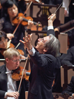 Michael Tilson Thomas at 70: The London Symphony Orchestra with Yuja Wang | USC US-China Institute