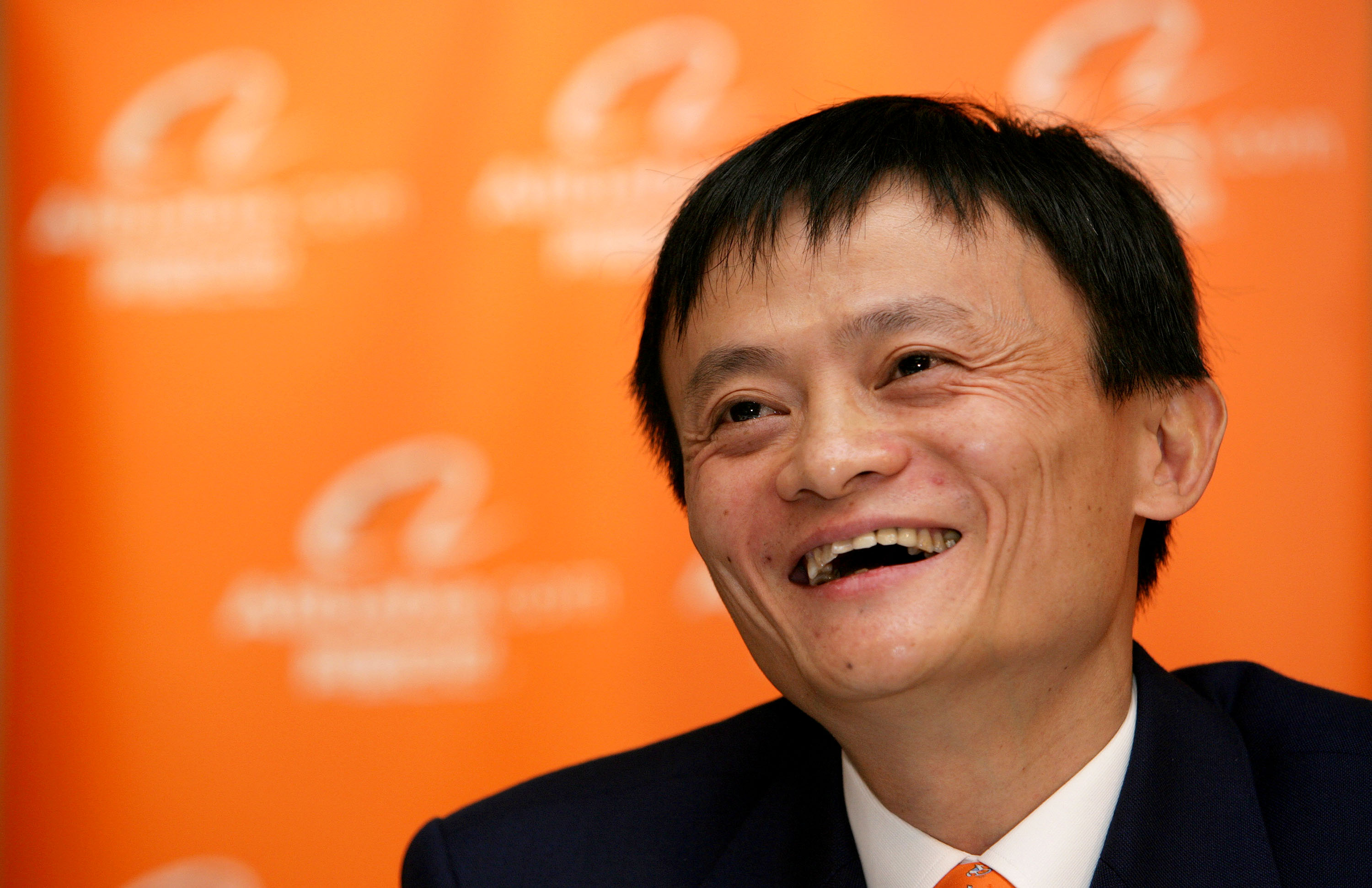 Jack Ma To Win In The 21st Century You Must Empower Others