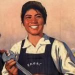Chinas Rosie the Riveter