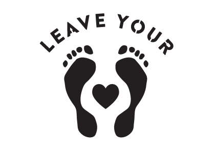 ODWS - Leave your footprint