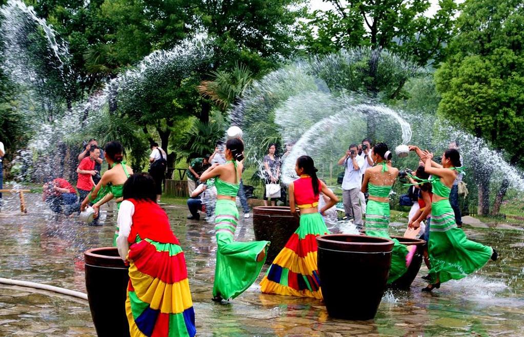 Yunnan Culture Festival | Crowne Plaza Beijing Sun Palace