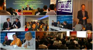 Documentary Film Screening—China Remix | Yale Center Beijing