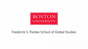 Binding Maritime China Conference | Boston University