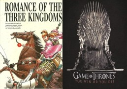 three kingdoms game of thrones