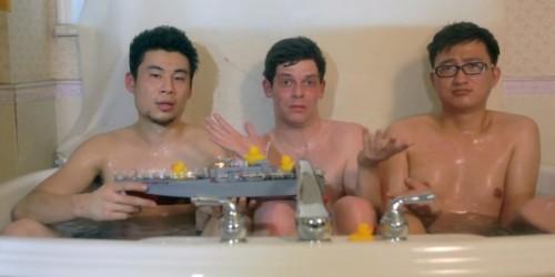 Roommates Photo 5 Bathtub