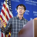 Leadership Fellow Jianyin Roachell from UTK