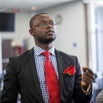 Leadership Fellow, Nathan Gwira