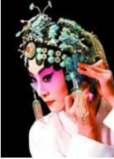Lecture About Zhang Huoding, Reigning Queen of Peking Opera | SUNY Confucius Institute for Business