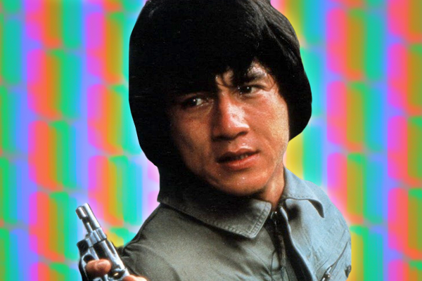 China Through Cinema Presents the Films of Jackie Chan | Culture Yard