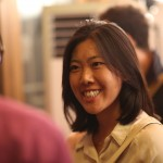 Project Pengyou UW-Madison Chapter Founder and Leadership Fellow, Tammy Tian