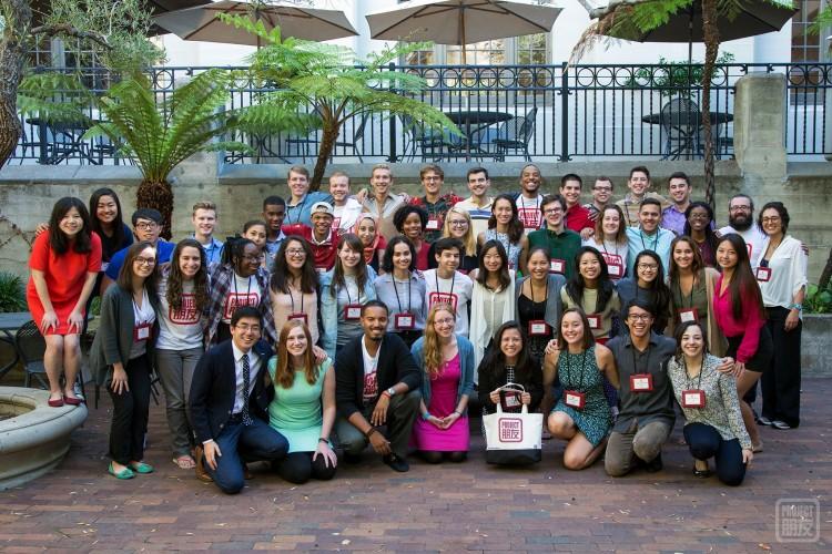 Meet the 2015 Leadership Fellows!