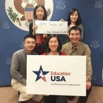Pengyou Day at the Beijing American Center!