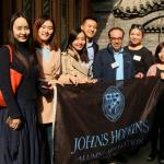 JHU Beijing Alumni Association