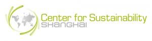 center for sustainability shanghai