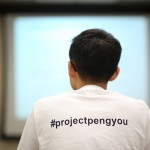 #projectpengyou