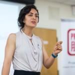 PPLF Alumnae, Lillygol Sedaghat