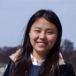 Yiwen Zhang headshot
