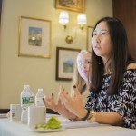 Leadership Fellow, Jennifer Shi, shares her thoughts (Tufts, MA)