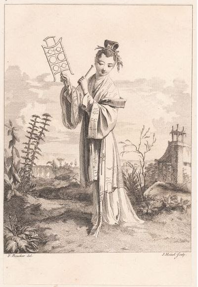 Sounding China in the World: A Workshop on Musical Circulations to and from China from the Qing Dynasty Through the Present