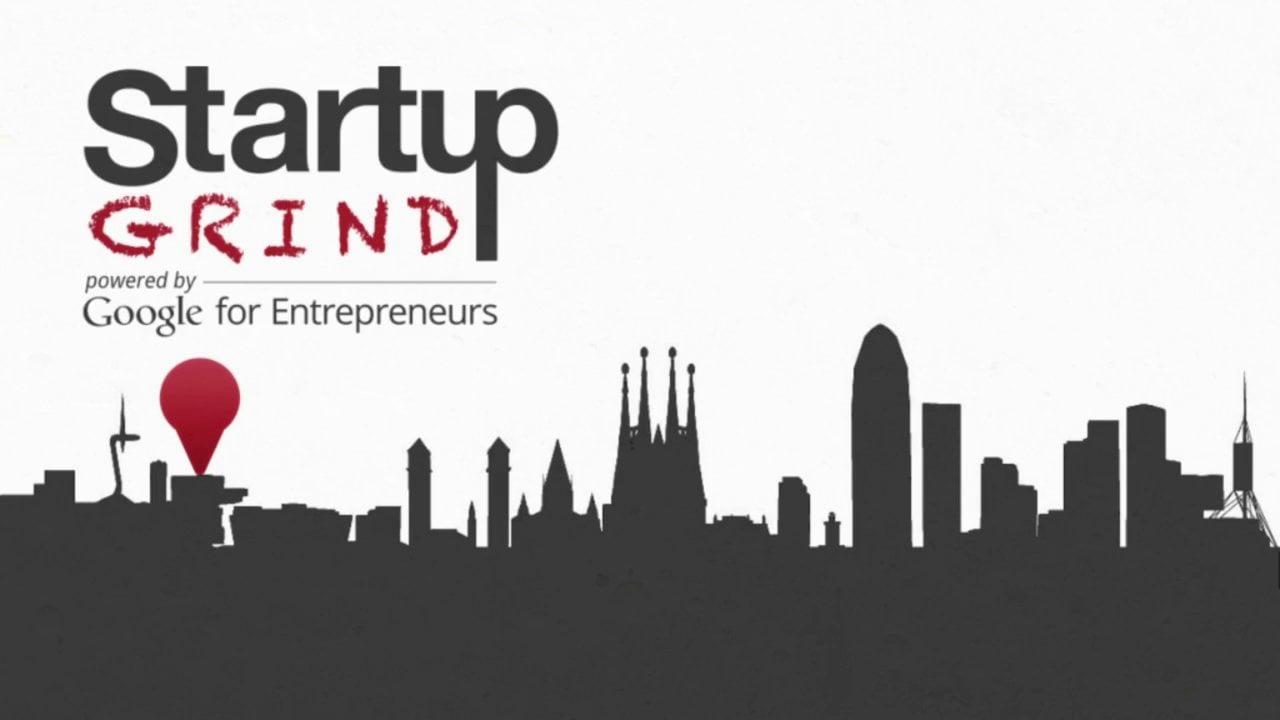 Startup Grind: SaaS Startup Sharing Session
