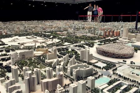 Beijing Urban planning