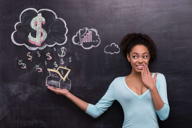 MAKE IT RAIN – FINANCING YOUR FUTURE