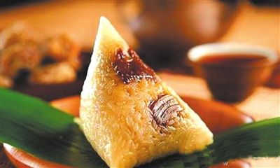 Get Your Zongzi Ready For The Dragon Boat Festival