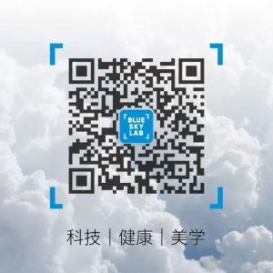 blue sky lab