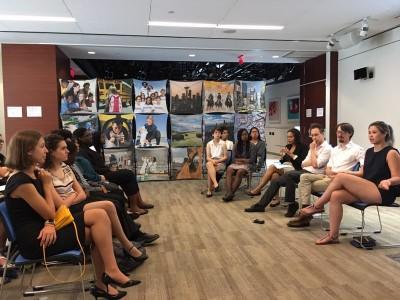 EVENT RECAP: APSA Discussion Panel about US-China ...