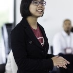 Former intern and Pengyou Logistics team, Jia Wei Teo, tells her story