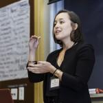 Project Pengyou Executive Director, Alyssa Farrelly