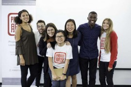 NSU China Day/ Project Pengyou Day