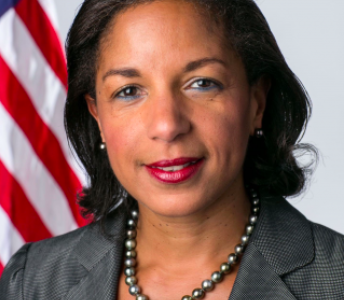 CHINA Town Hall with Susan Rice